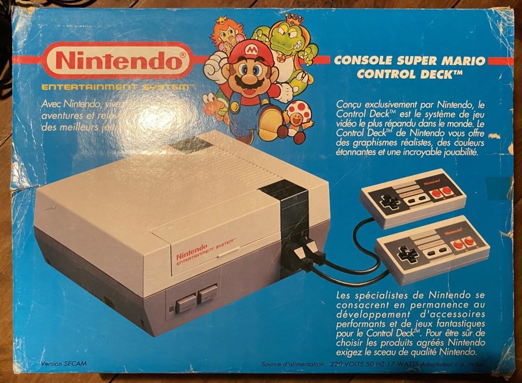 [Est] NES pack super Mario 8376eb10