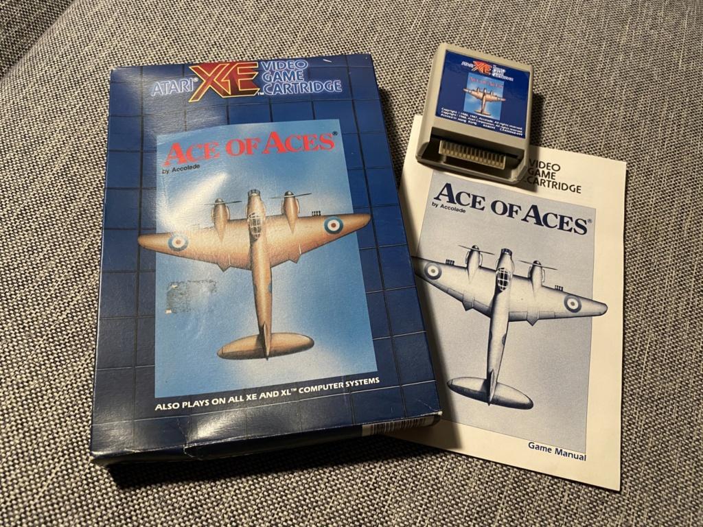 [VENDU ] Atari XEGS + jeux MAJ et baisse de prix 9ccb5910