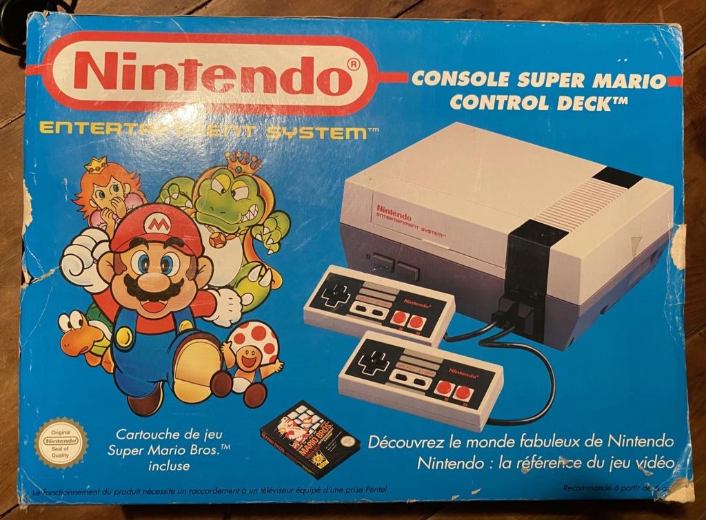 [Est] NES pack super Mario C9346910
