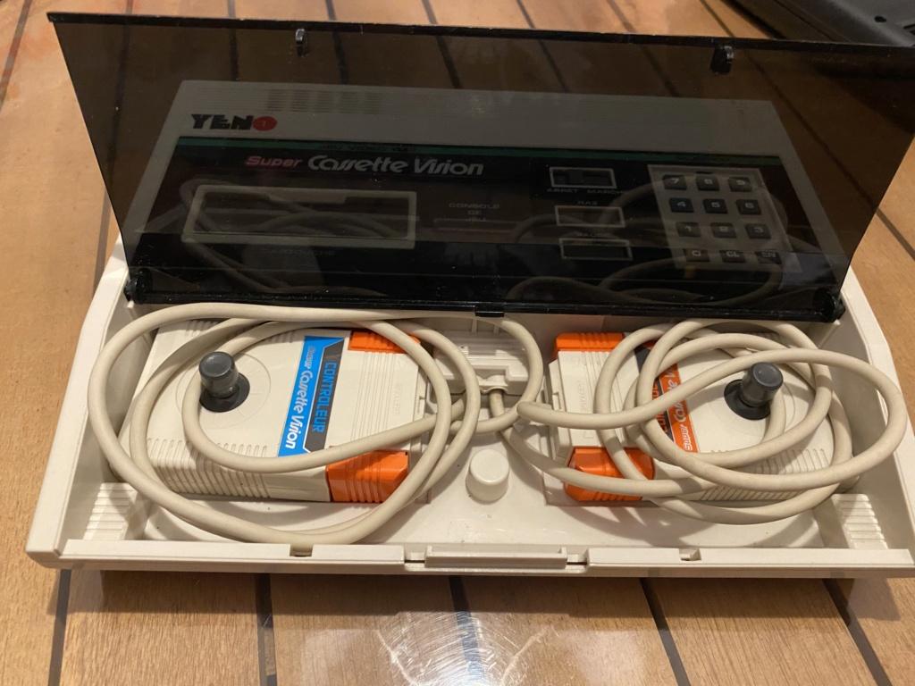 [ESTIM] Yeno super cassette vision + wheelie racer E0965610