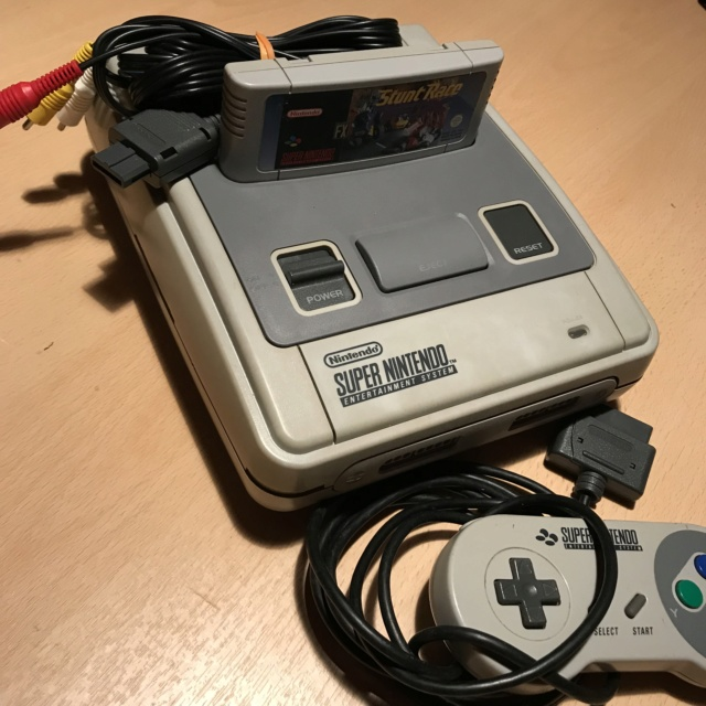 [vente] super Nes + Jeux GAme Cube (Zelda, Mario Party 7, ...) Img_7227
