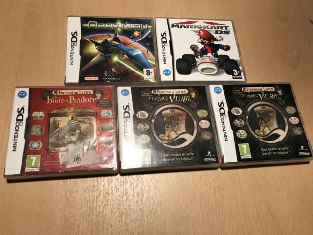 [vente] super Nes + Jeux GAme Cube (Zelda, Mario Party 7, ...) Img_7229