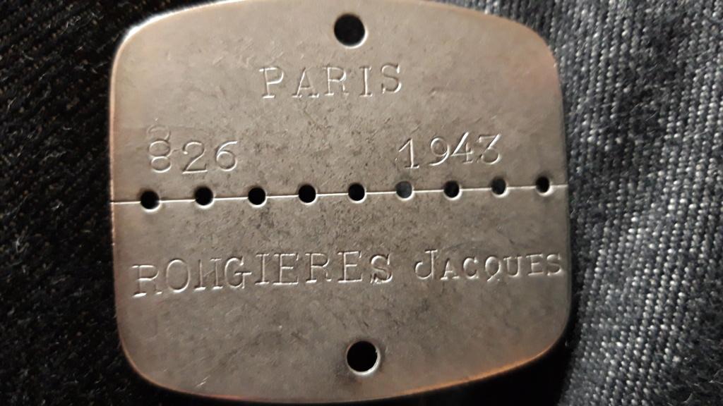 Une plaque française 20190211