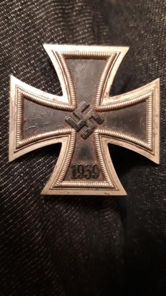 Croix de fer 20191261