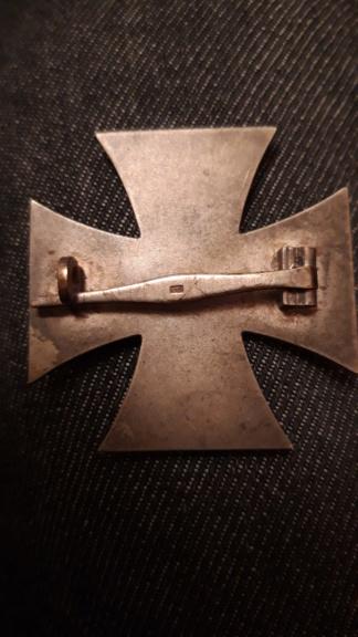 Croix de fer 20191262
