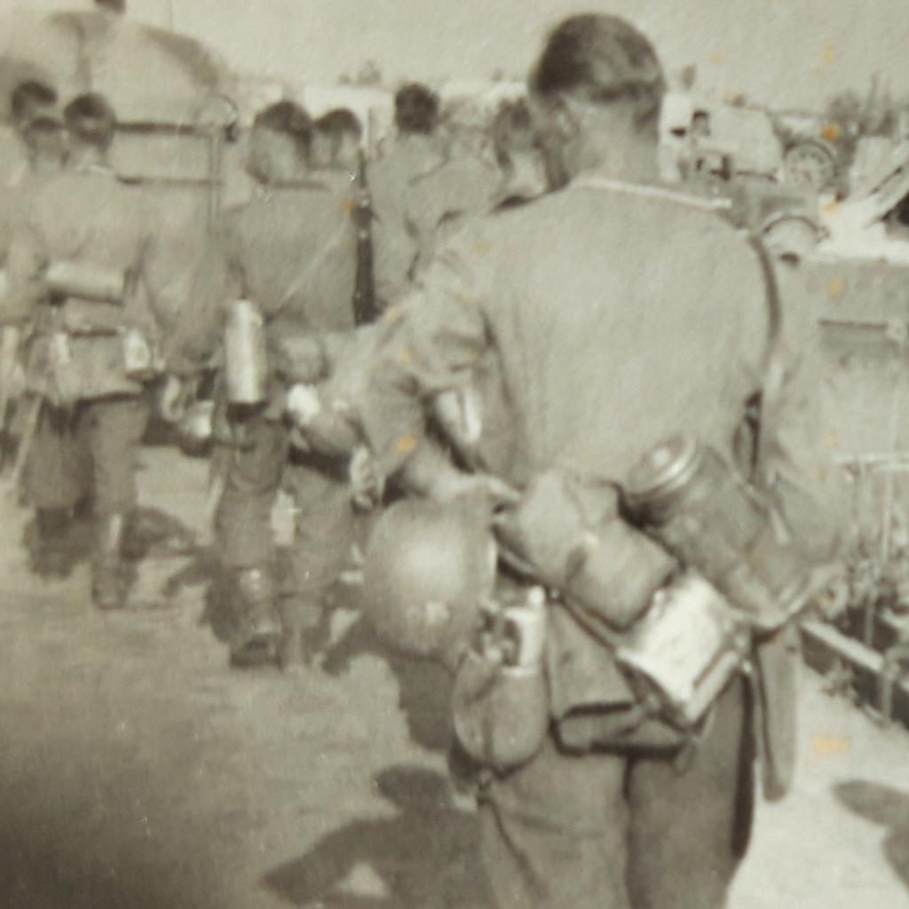 Photo allemande Dniepr 1941 20200554