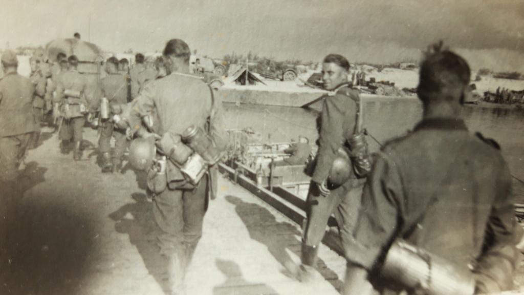 Photo allemande Dniepr 1941 20200556
