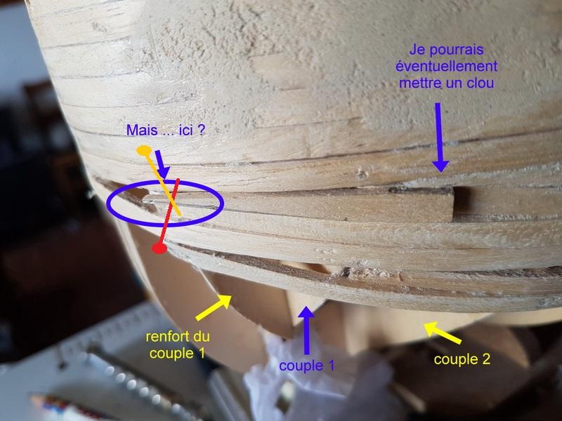 """Le nouveau mousse se lance dans """"La Bretagne"""" 1/80 (ALTAYA) par dede_bo - Page 17 Bretag10"""