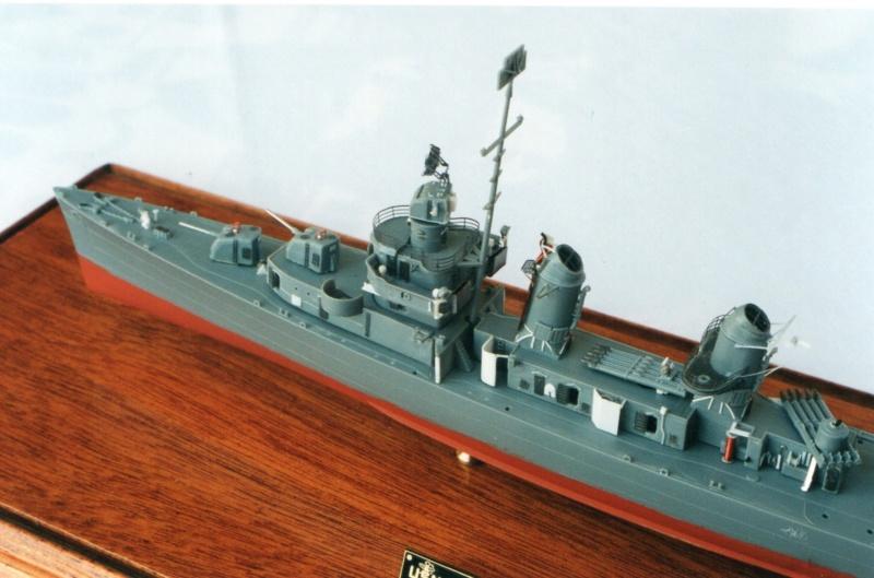 DD 445 Fletcher - Tamiya - 1/350 Img00310