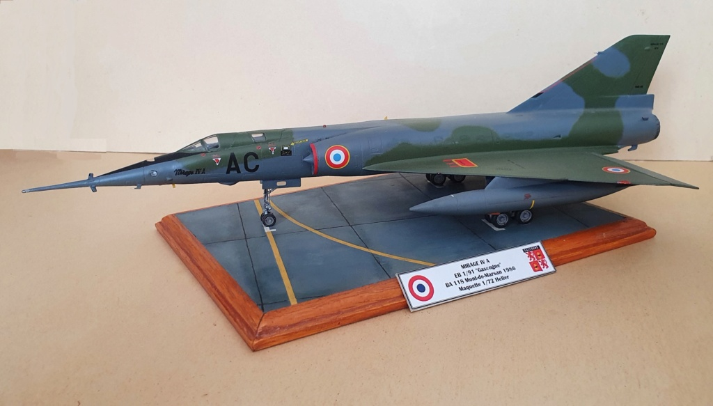 Avions 1/72 - Page 2 Mirage15