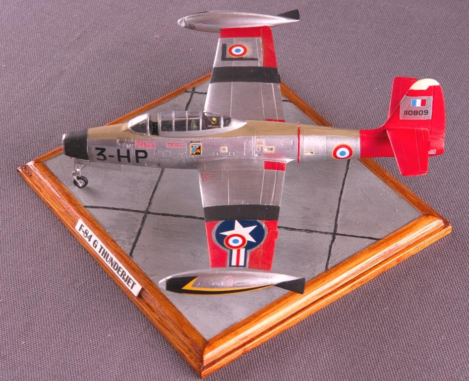Avions 1/72 Rf-84_10