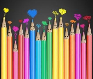 """Essai de dessin """"greysccale"""" et pastels secs... - Page 2 4a692410"""