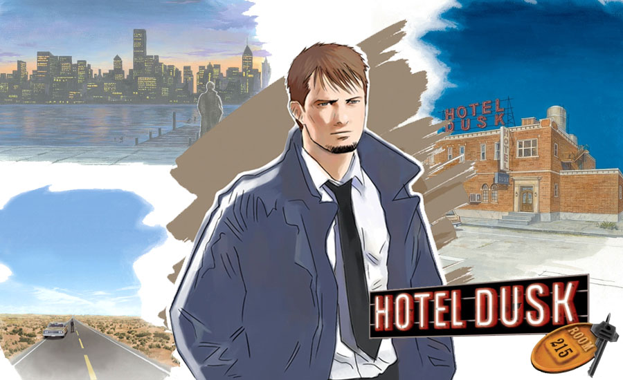 Last Game You Finished And Your Thoughts V3.0 - Page 32 Hotel510