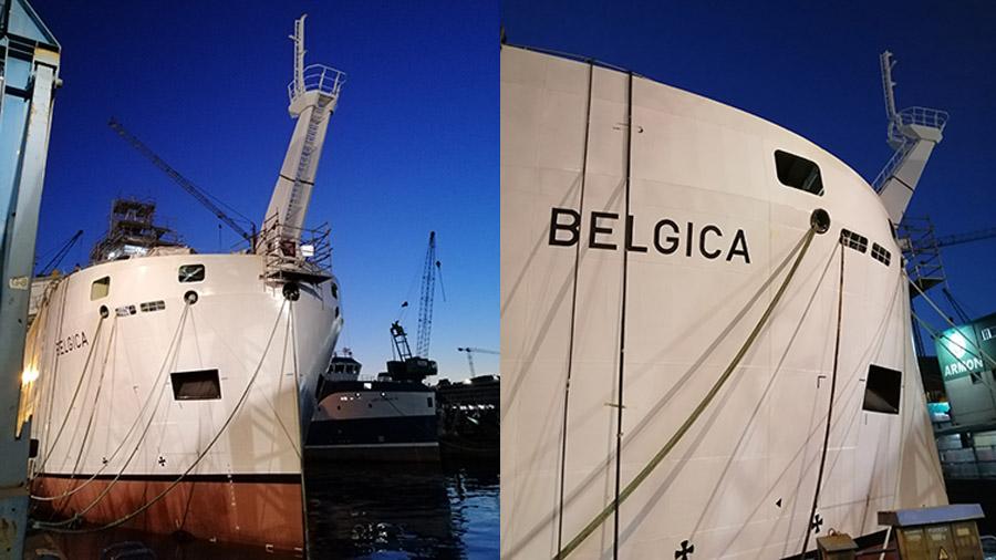 Remplacement du navire de recherche océanographique BELGICA - Page 13 1210