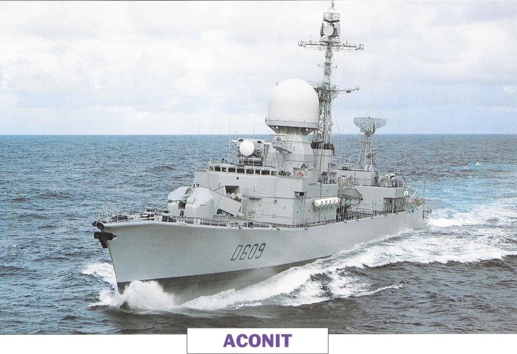 Corvette Aconit Aconit11