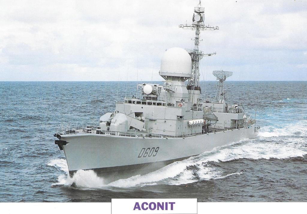 Gand, chantier de démolition naval international ? - Page 5 Aconit15