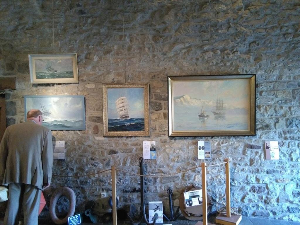 Expo peintures de la mer Amarra13