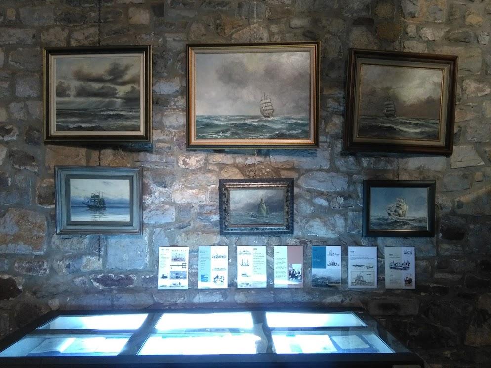 Expo peintures de la mer - Page 2 Amarra14