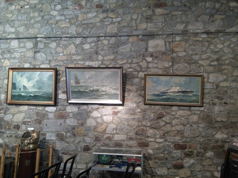 Expo peintures de la mer - Page 2 Amarra15