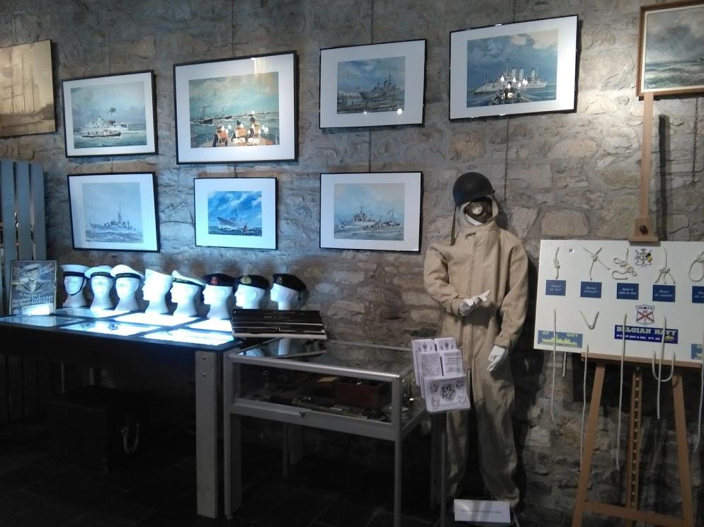 Expo peintures de la mer - Page 2 Amarra17