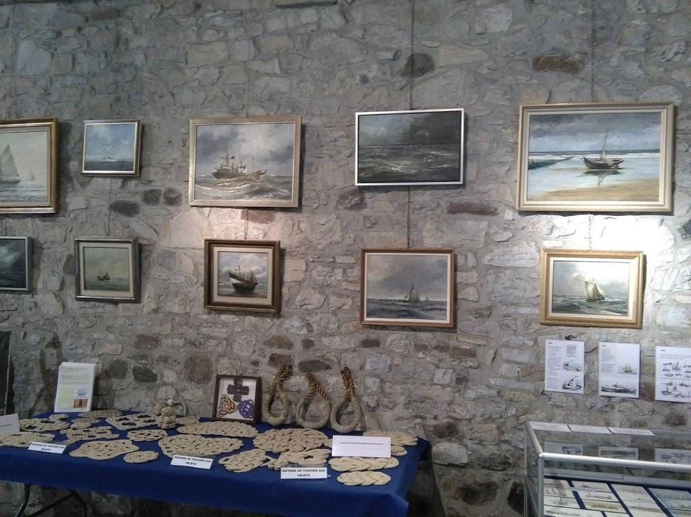 Expo peintures de la mer - Page 2 Amarra18