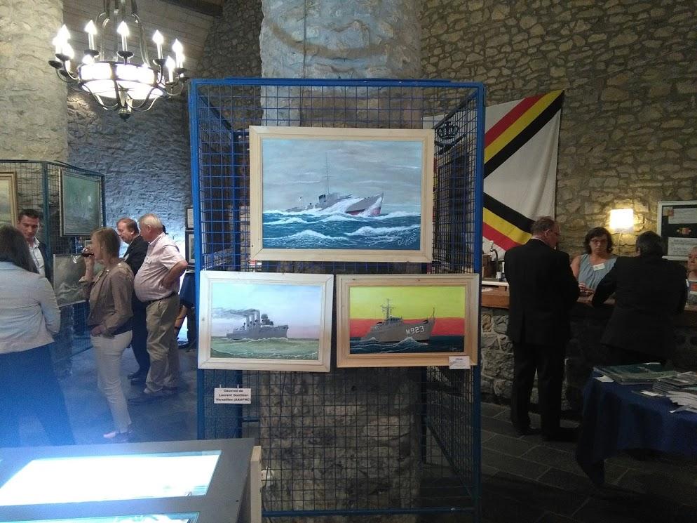 Expo peintures de la mer - Page 2 Amarra20