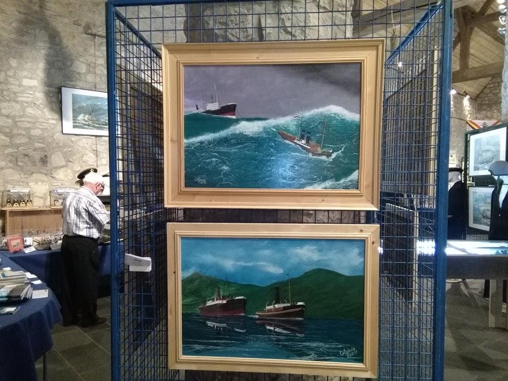 Expo peintures de la mer - Page 2 Amarra21