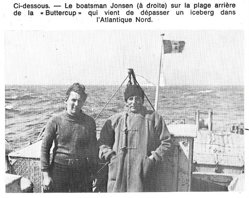 Caserne Mahieu en 1972 Caserne Bootsman Jonsen - Page 14 Boatsm10