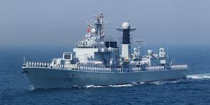 Marine chinoise - Chinese navy - Page 15 Chi10