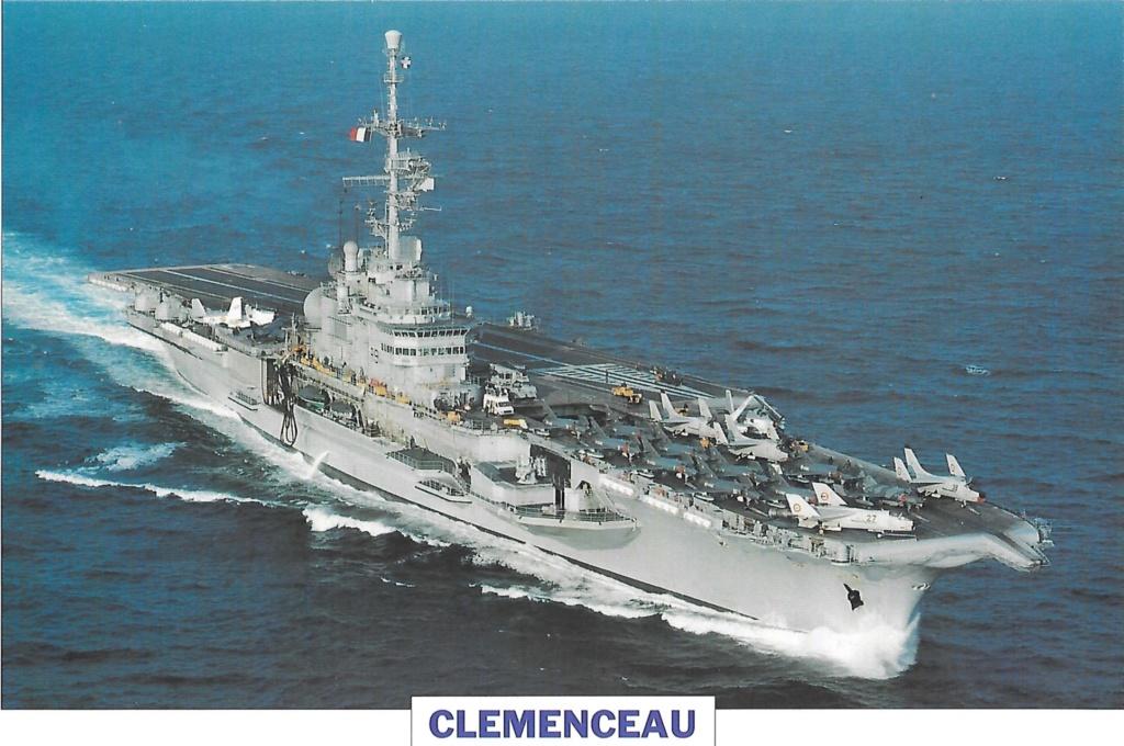 Porte avions Clémenceau!!!!! - Page 3 Clem10