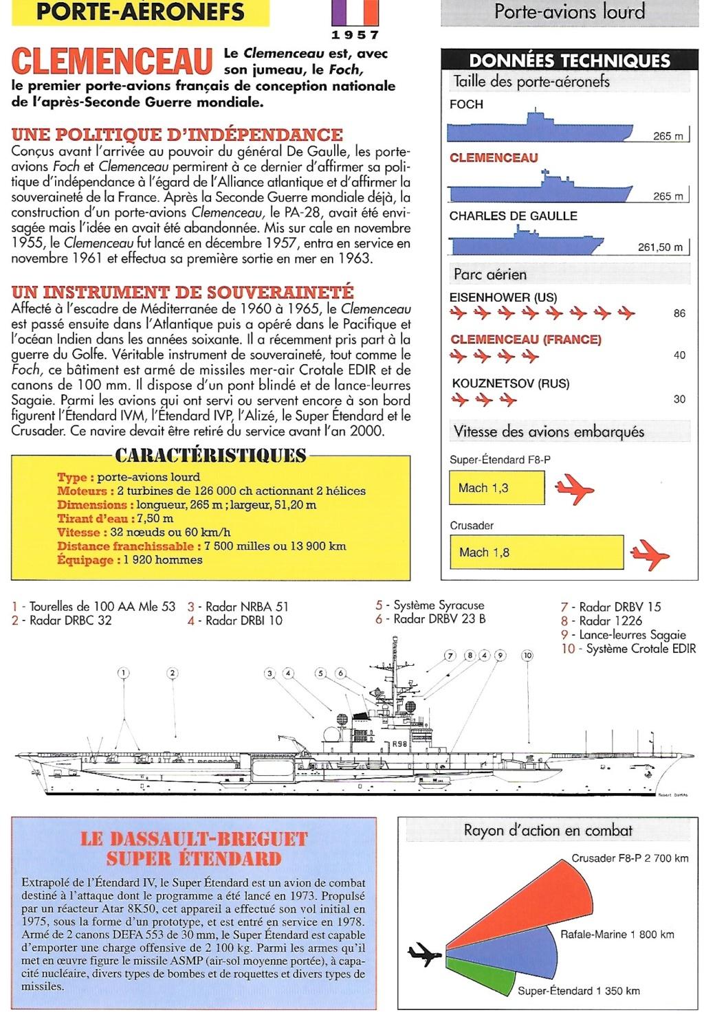 Porte avions Clémenceau!!!!! - Page 3 Clem210