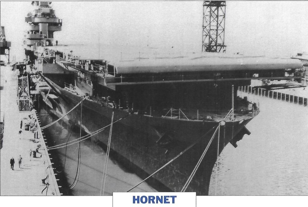 USS HORNET Hornet10