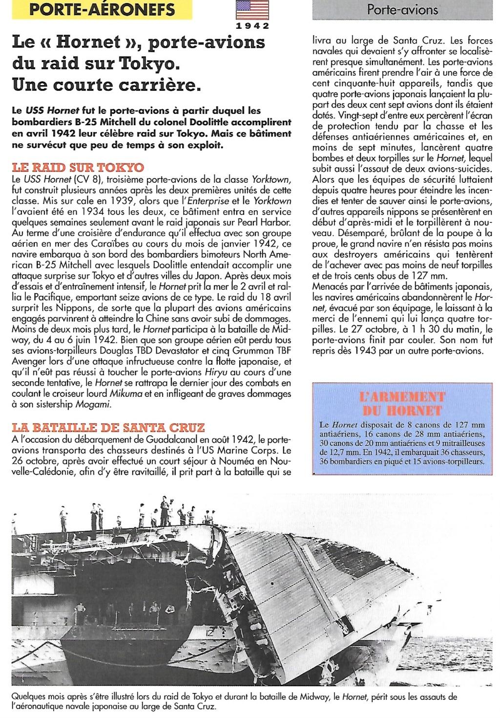 USS HORNET Hornet11