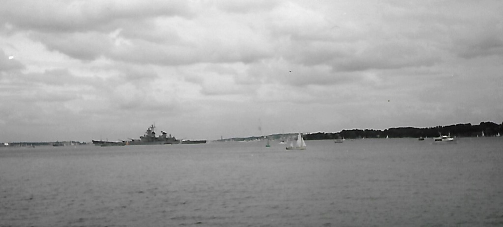 USS Iowa  Iowa_110