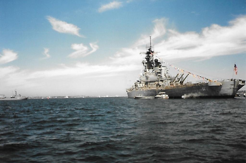 USS Iowa  Iowa_113