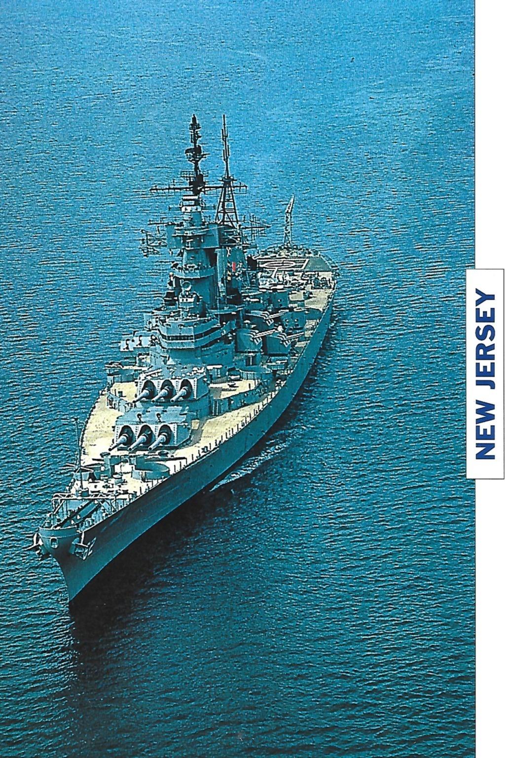 USS Iowa  Iowa_115