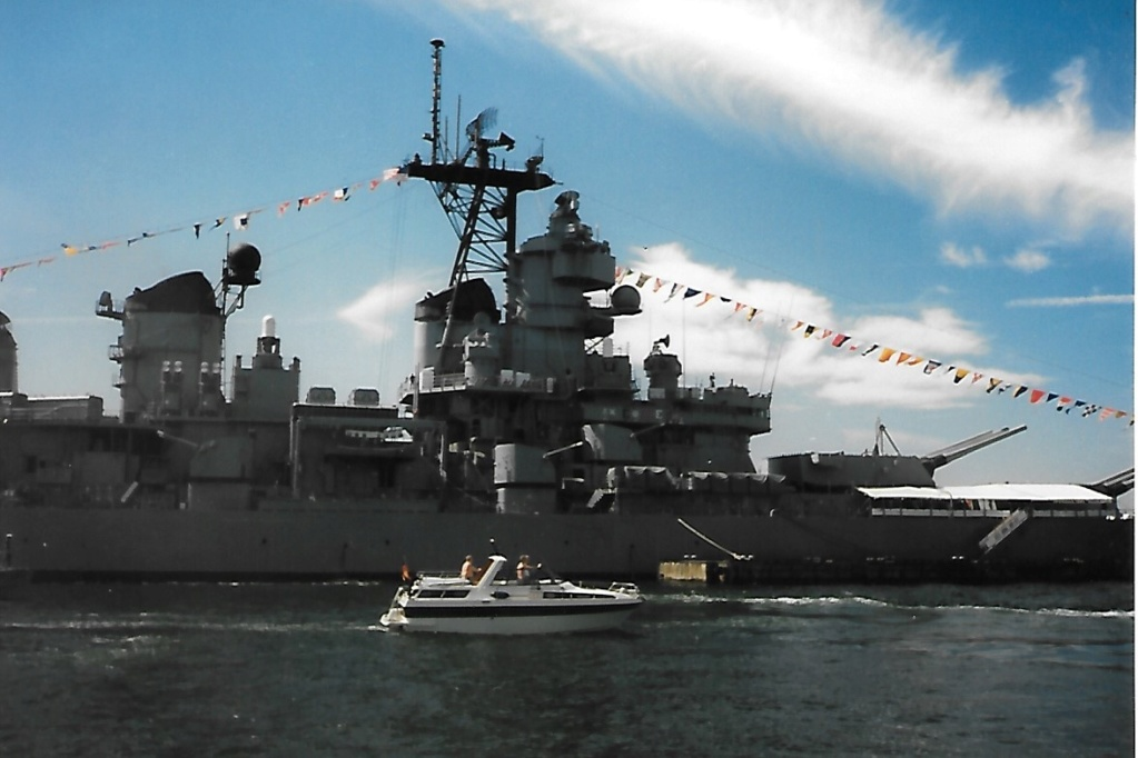 USS Iowa  Iowa_310