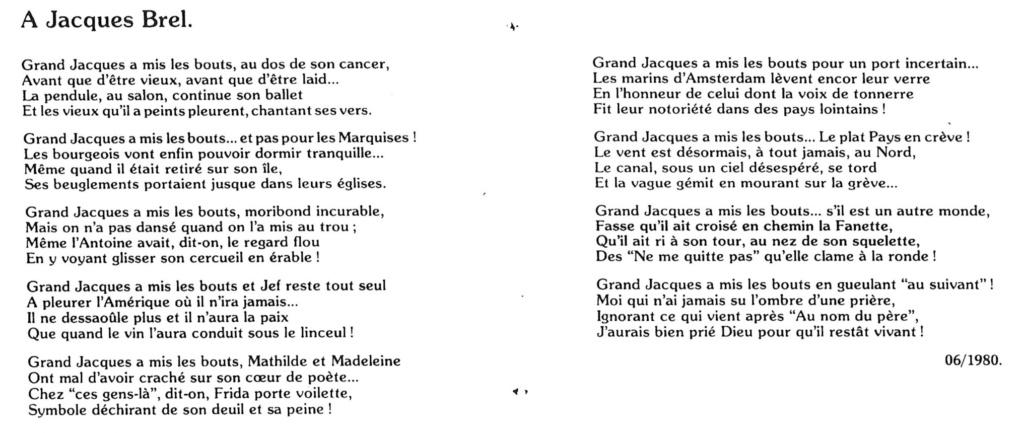 Les musiques qui ont bercé notre passage a la FN - Page 46 Jb10