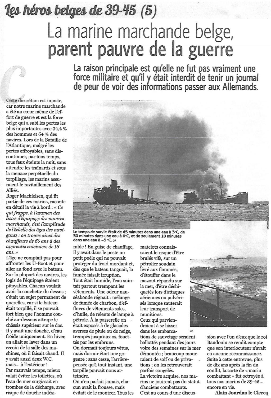 Marine Marchande pendant le 2ème guerre mondiale Mm10