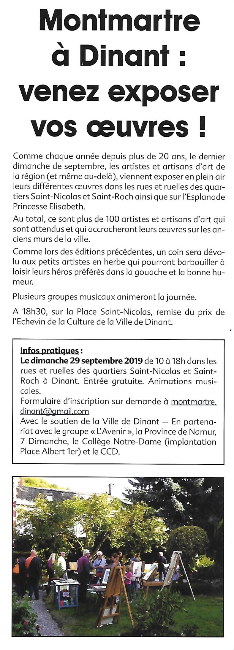 PEINTURE DE LA MER & AUTRES - Page 17 Montma10