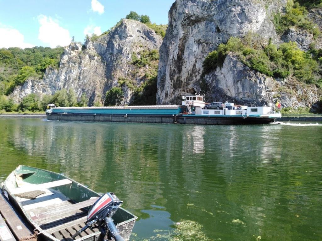 Photos des Navires Belge de la marchande,Fluviale et Pêche 3 Naxos10