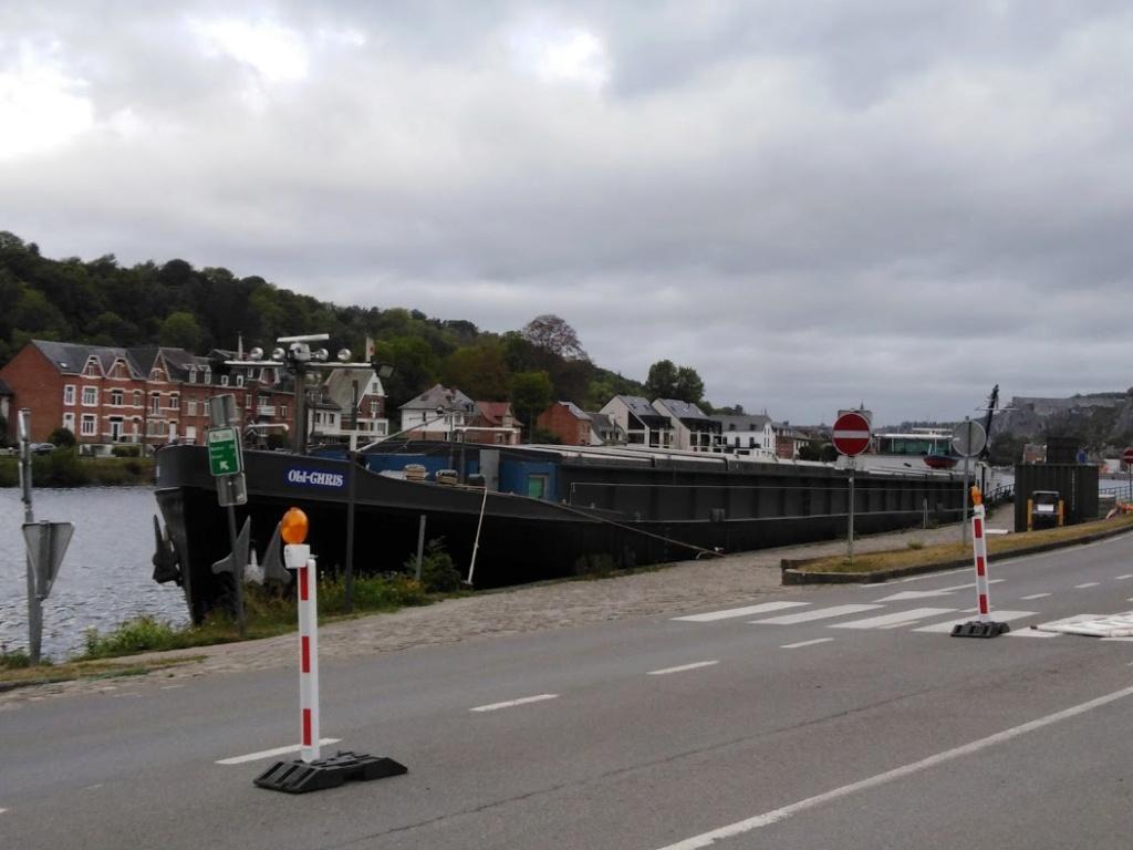 Photos des Navires Belge de la marchande,Fluviale et Pêche 3 - Page 2 Oli11