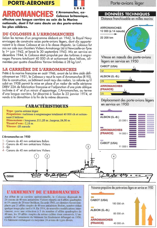 Petite histroire des porte-avions d'escorte - 1915-1945 - Page 7 Pa610
