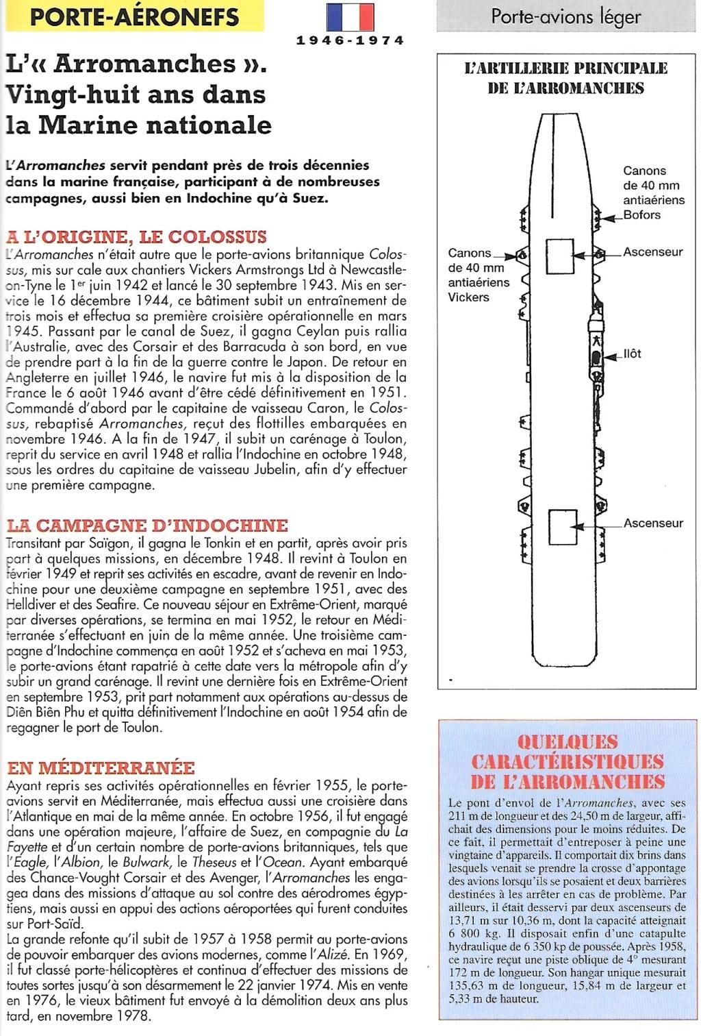 Petite histroire des porte-avions d'escorte - 1915-1945 - Page 7 Pa810