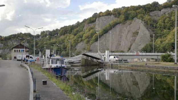 Photos des Navires Belge de la marchande,Fluviale et Pêche 3 Pzonic13