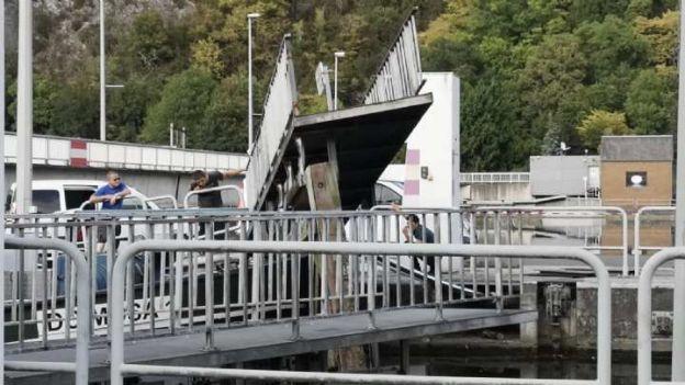 Photos des Navires Belge de la marchande,Fluviale et Pêche 3 Pzonic14