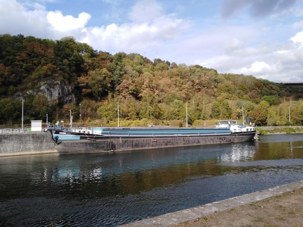 Photos des Navires Belge de la marchande,Fluviale et Pêche 3 - Page 3 Pzonic29