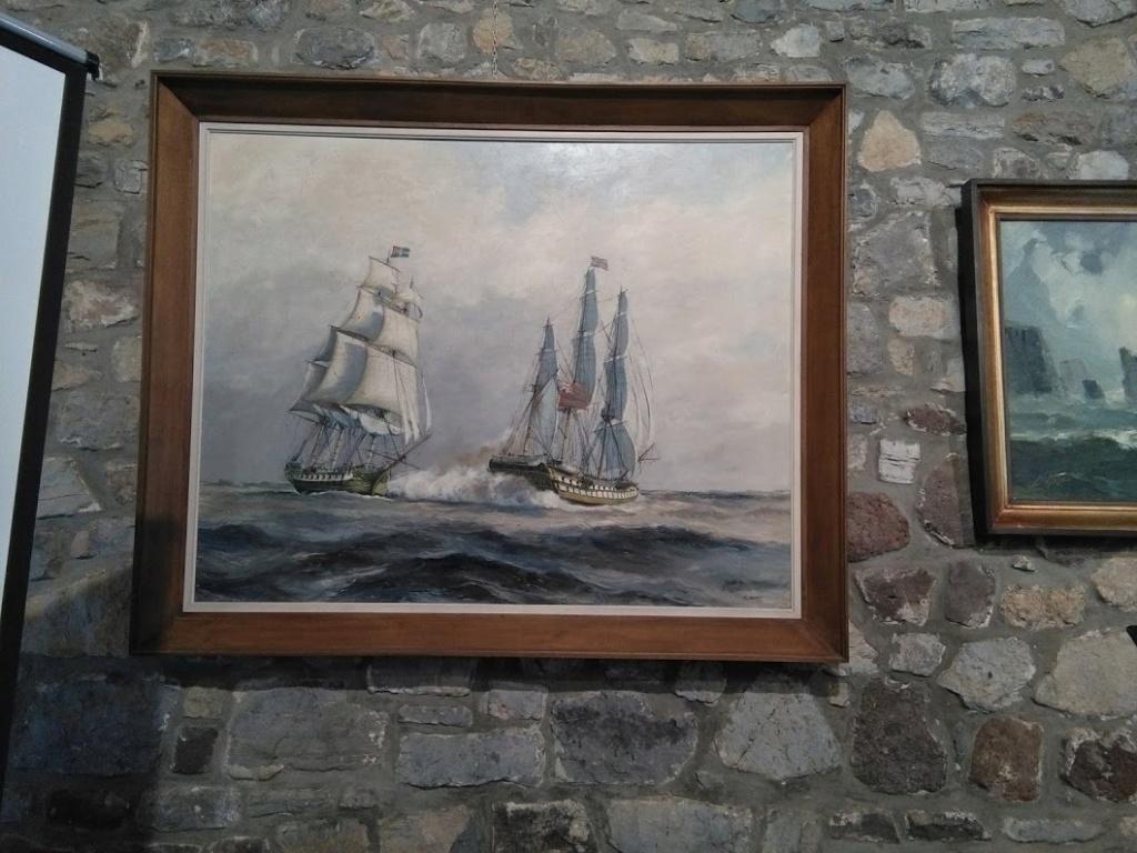 Expo peintures de la mer - Page 2 Surcou10