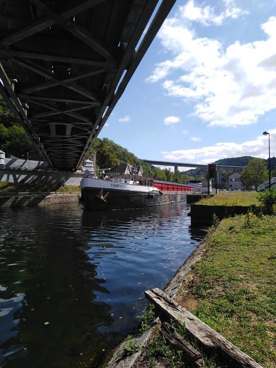 Photos des Navires Belge de la marchande,Fluviale et Pêche 3 Tampic10