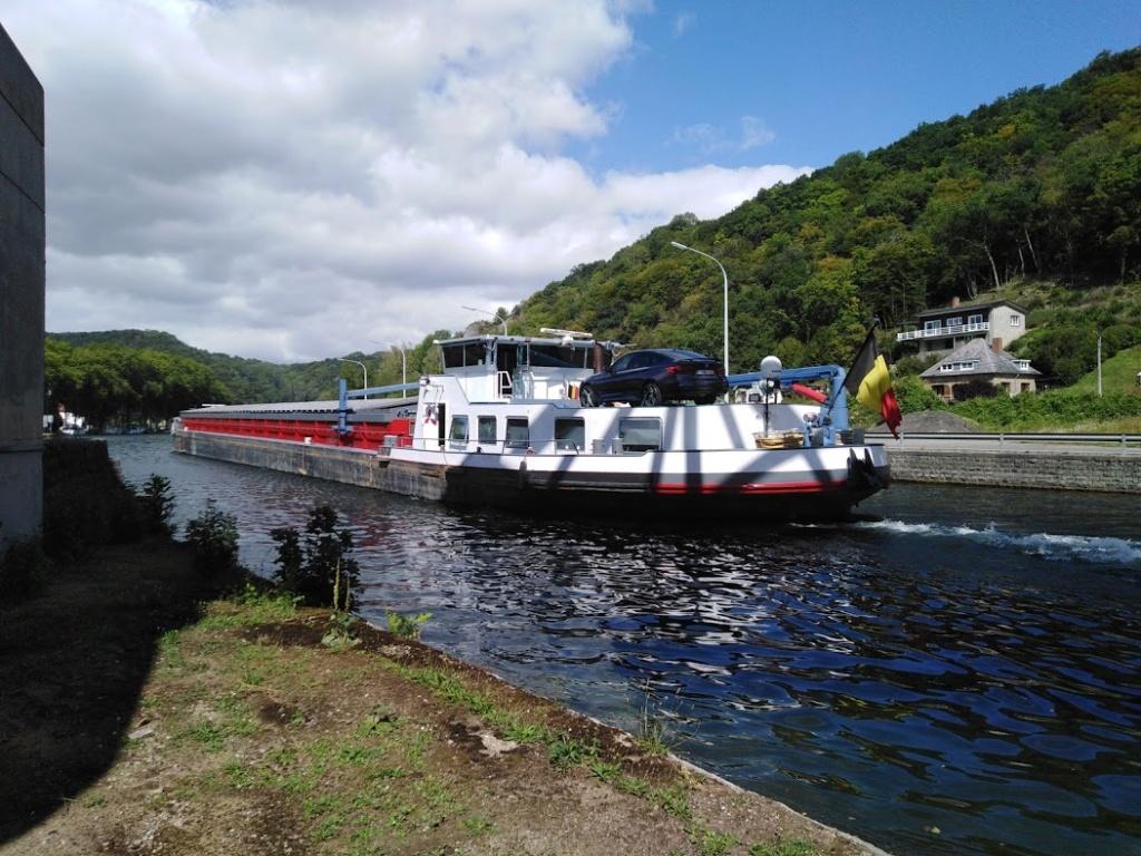 Photos des Navires Belge de la marchande,Fluviale et Pêche 3 Tampic11